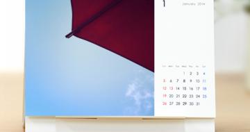 TOLOTフォトカレンダー