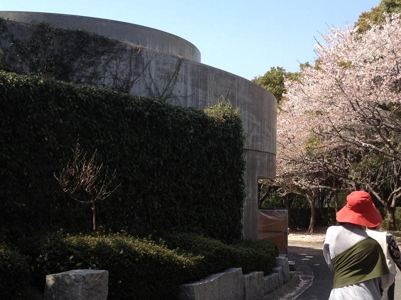 尾崎正章記念館