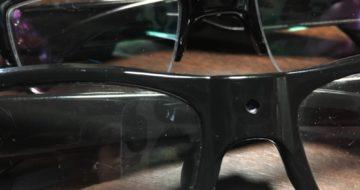 メガネ型カメラ新旧