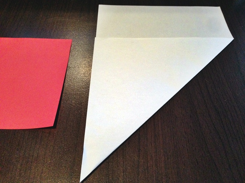 熨斗付きポチ袋の作り方3