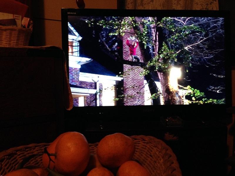 AppleTVで視聴