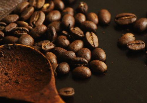 コーヒー党に成り上りました!